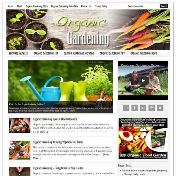 organic food becomes more popular Organic foods: what you need to organic food has become very popular organic food is more labor intensive since the farmers do not use pesticides.