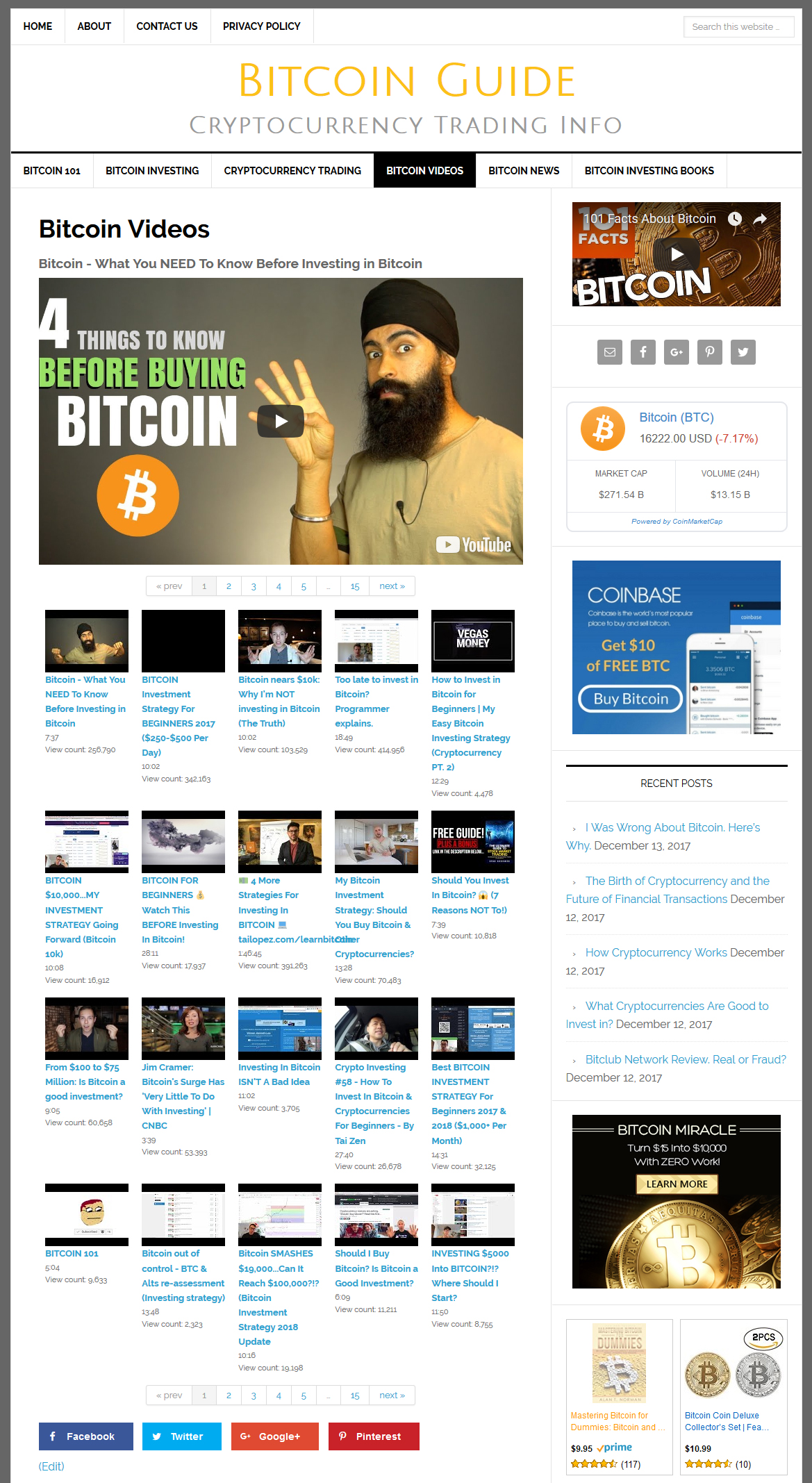 Websites That Use Bitcoin