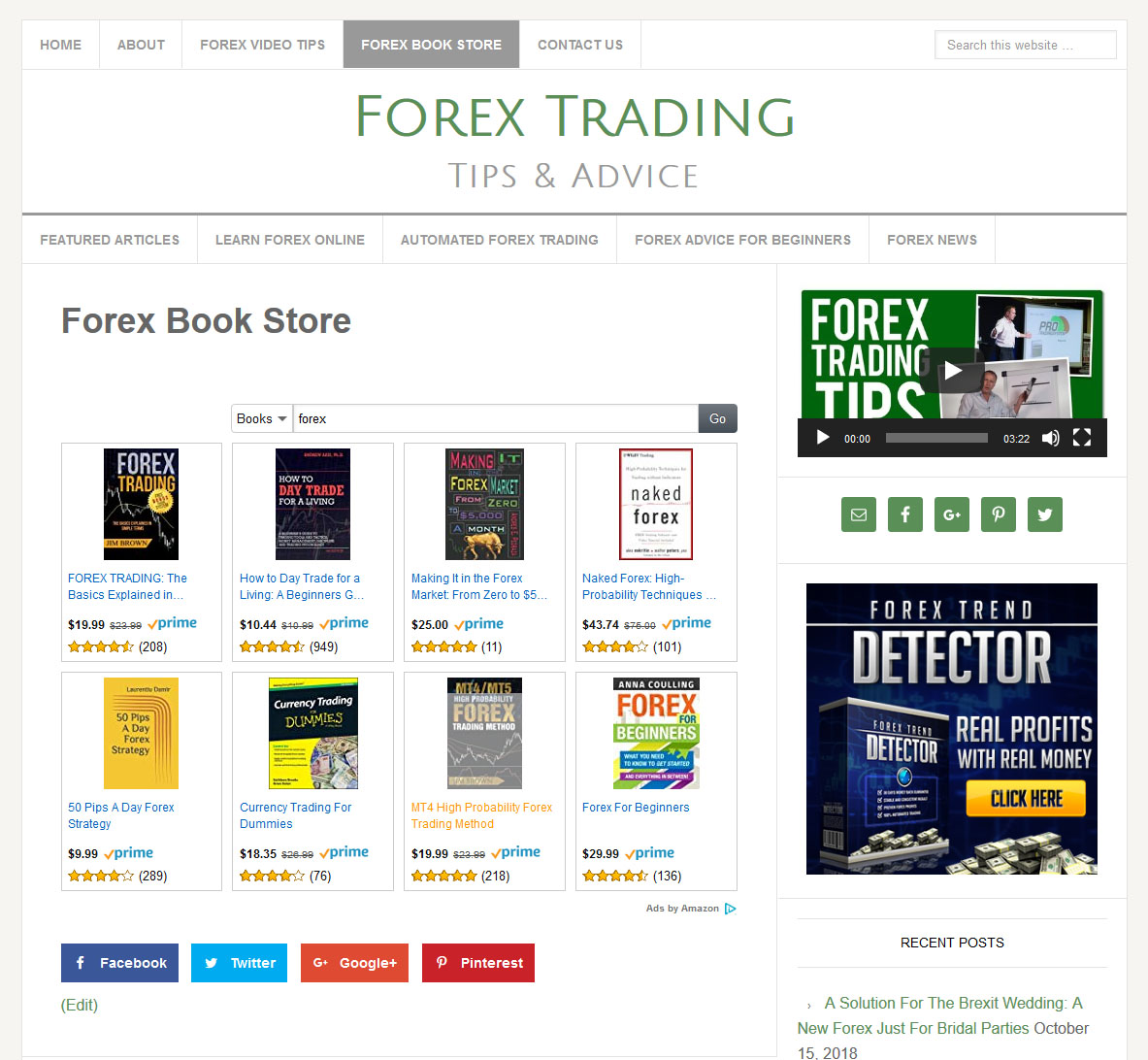 Top 10 forex news websites