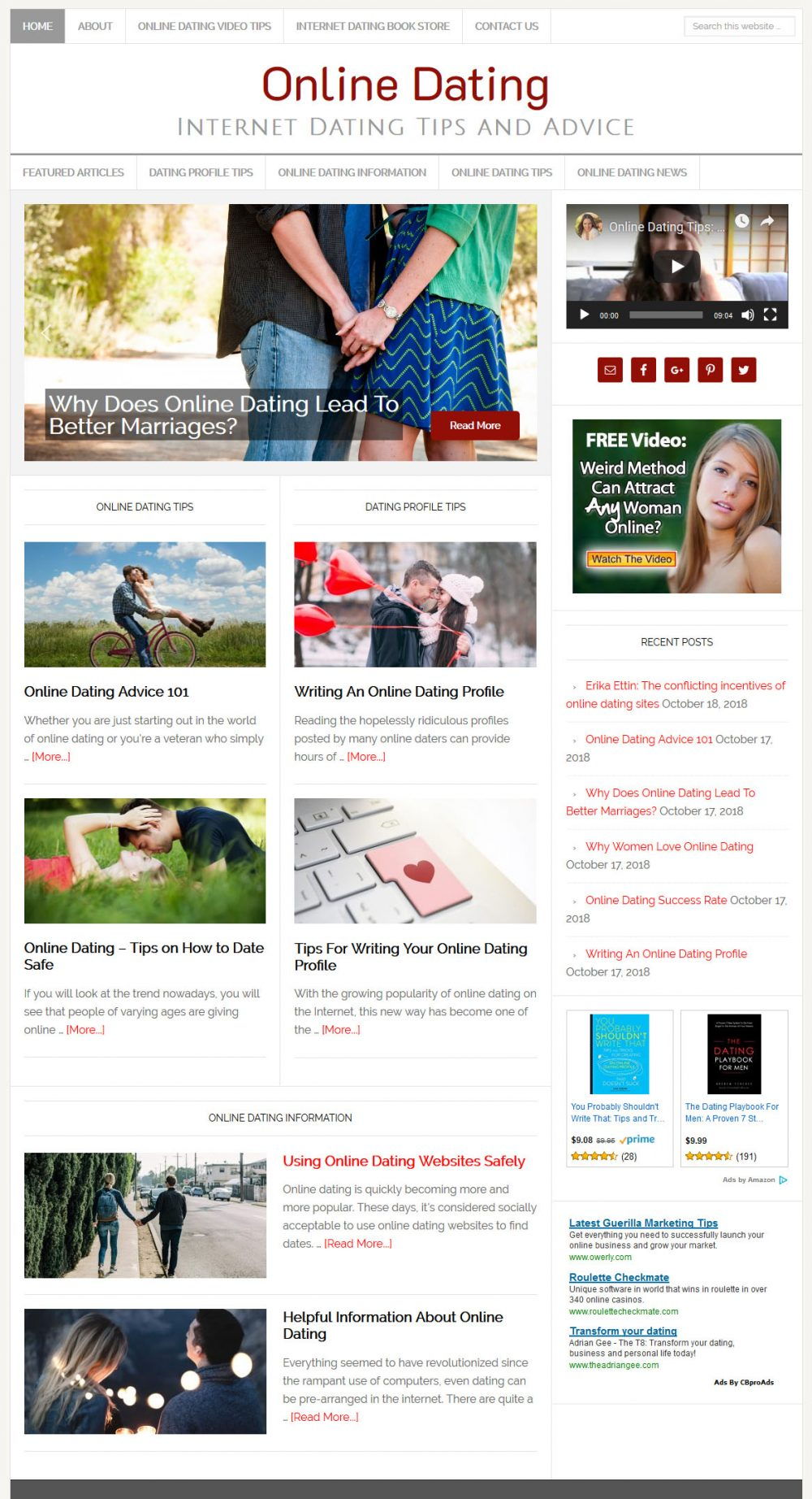 17 lehden online dating dating sivustoja Kanada